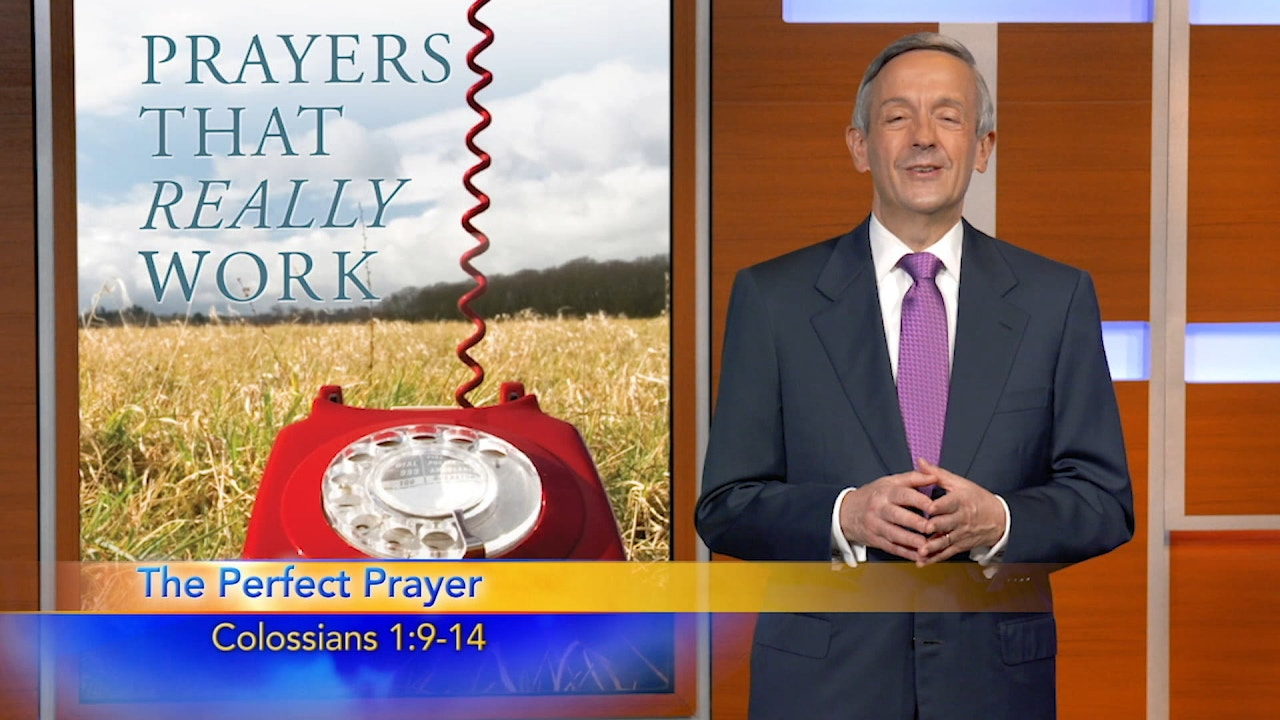 Watch The Perfect Prayer