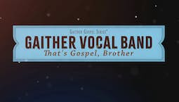 Video Image Thumbnail:GVB: That's Gospel, Brother