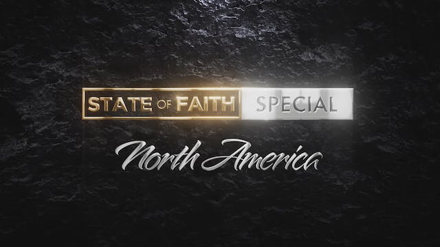 The State of Faith - North America - ...