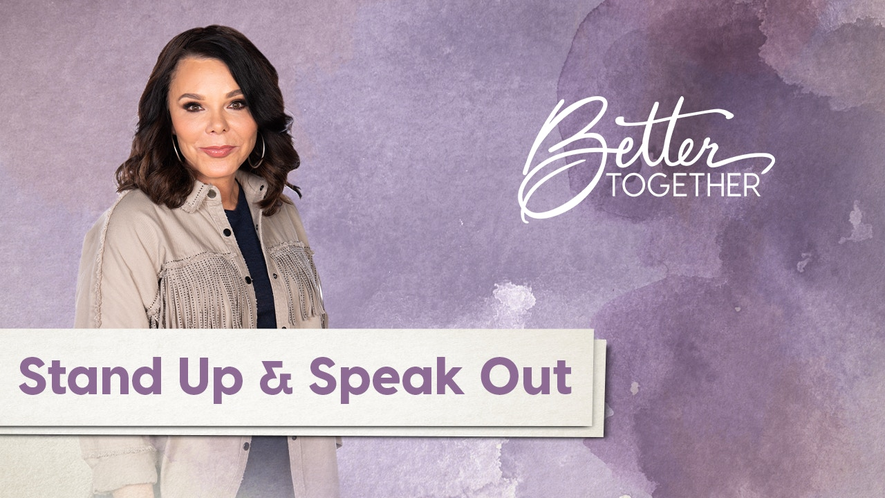 Watch Better Together LIVE | Episode 49