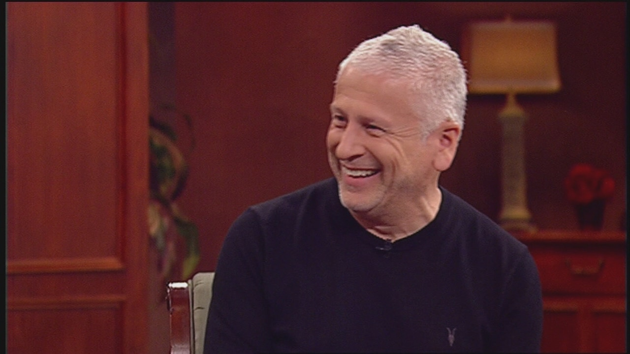 Watch Louie Giglio | Goliath Must Fall