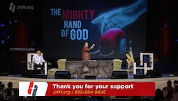 Video Image Thumbnail: What The Hand of God Is Doing