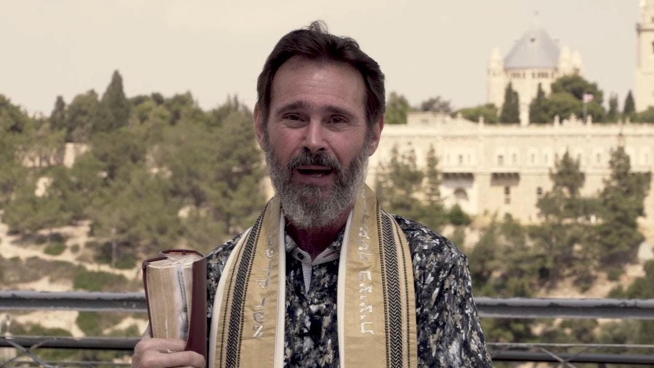 Watch Apostolic Prayers Season 3: Way to Increase In Love
