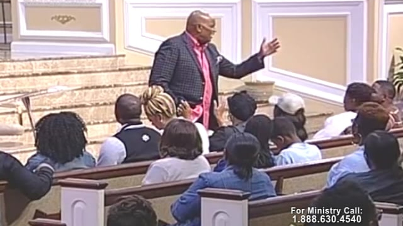 Watch Right & Wrong Thinking Concerning Stewardship