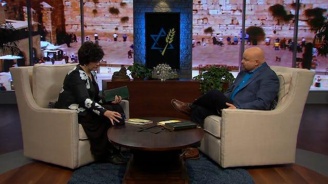 Daniah Greenberg | A Rabbi Looks at the Supernatural Part 2