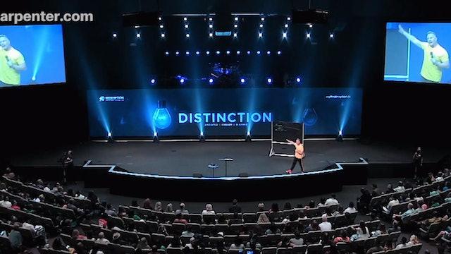 Distinction Part 9