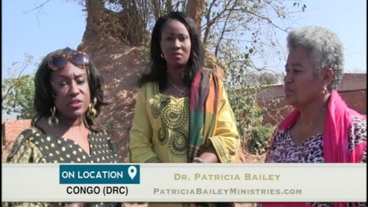Watch Dr. Patricia Bailey-Jones