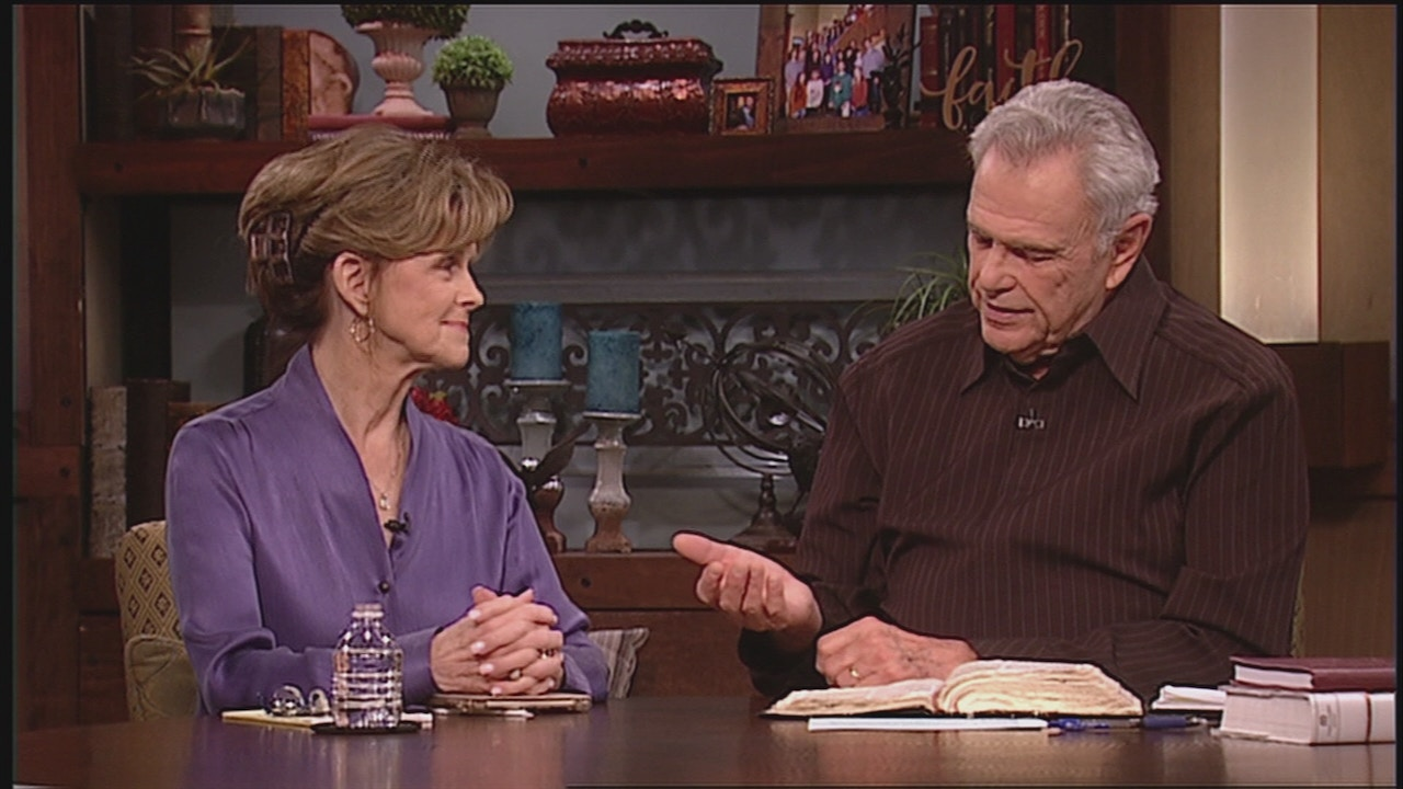 Watch James and Betty Robison | All Things Work Together For Good