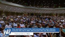 Video Image Thumbnail: Spirit of Faith
