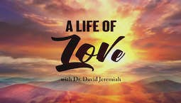 Video Image Thumbnail:A Life of Love