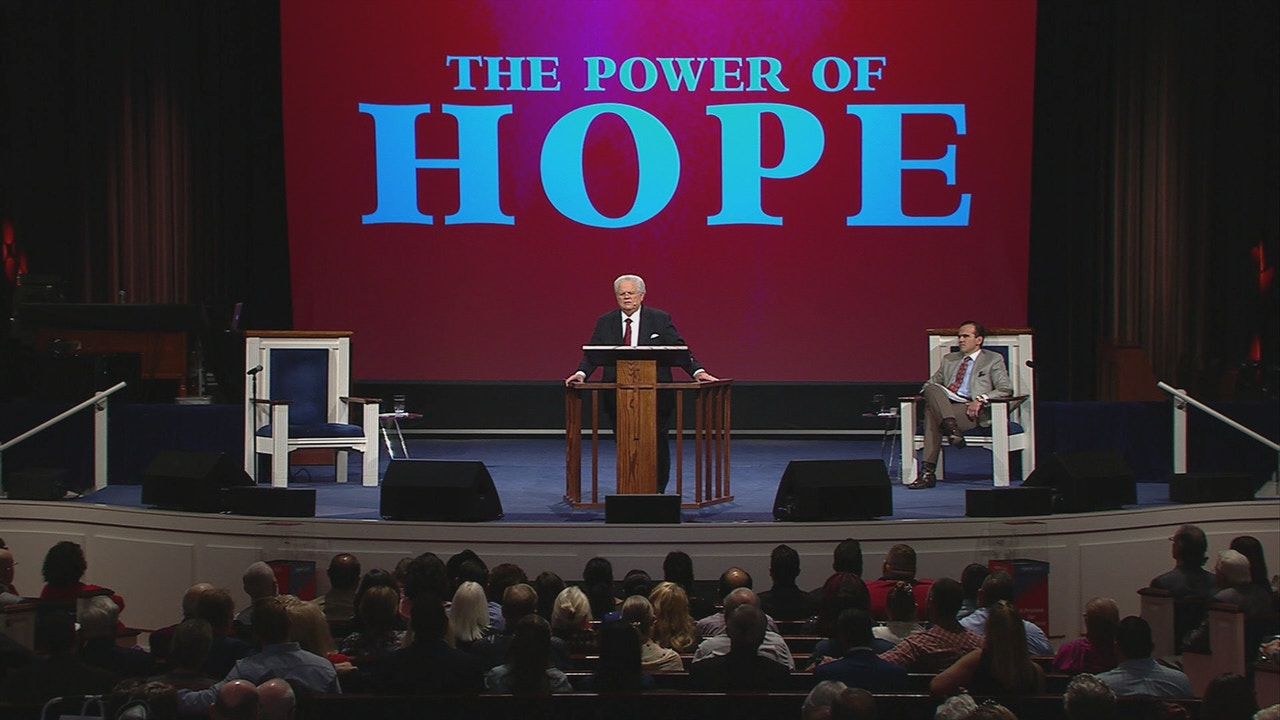 Watch The Power Of Hope