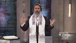 Video Image Thumbnail:Passover and the End Times