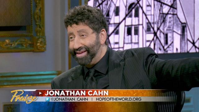 Praise | Jonathan Cahn | September 3, 2020