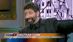 Video Image Thumbnail:Praise | Jonathan Cahn | September 3, 2020