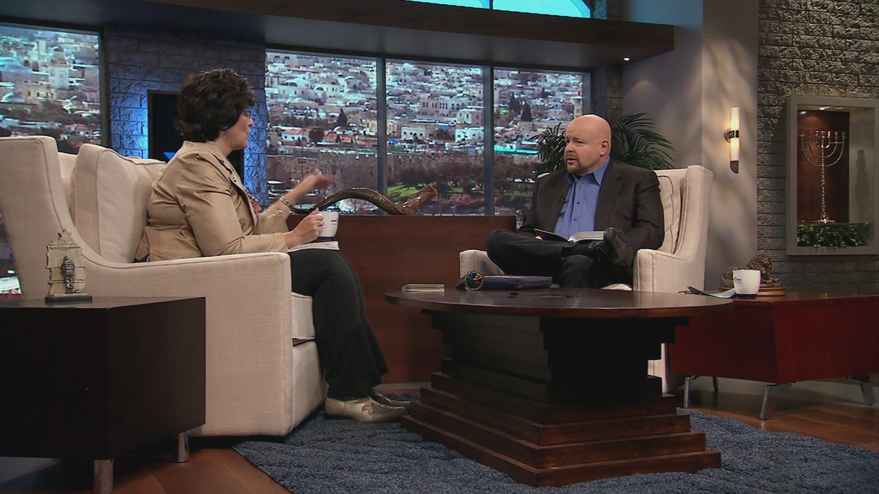 Watch Holiday Bible Show