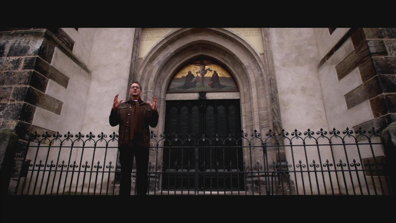 Watch Season 2   Episode 9   Reformation