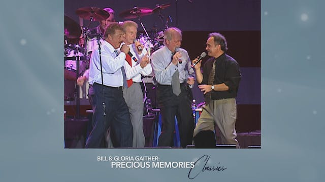 Statler Brothers Farewell Concert