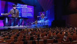 Video Image Thumbnail: Experience God's Power In Your Weakness