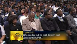Video Image Thumbnail:Has The Holy Spirit Become Taboo? Part 3