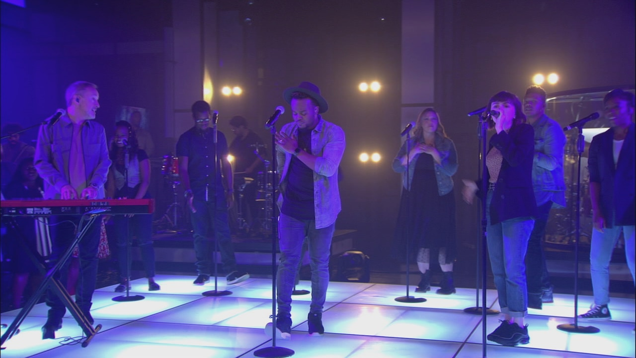 Watch Praise | David & Nicole Binion Glory of Eden Album Recording | February 27, 2020