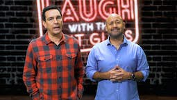 Video Image Thumbnail: Laugh With the Skit Guys
