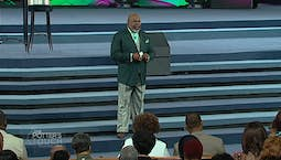 Video Image Thumbnail: The Potter's Touch with T. D. Jakes