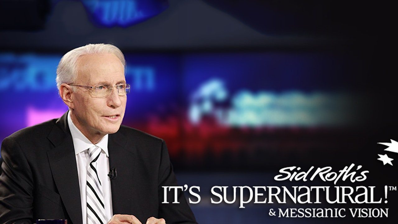 It's Supernatural with Sid Roth