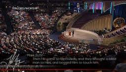 Video Image Thumbnail:Desperate Worship: One Last Worship Part 2