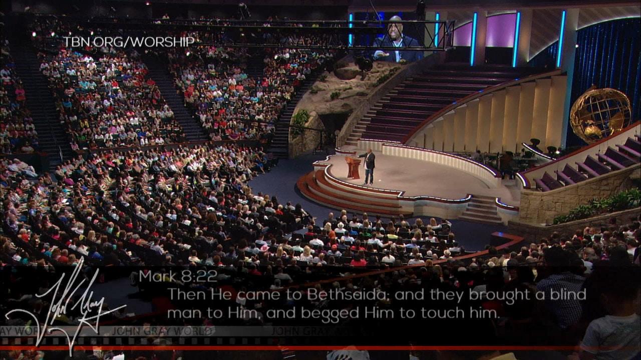 Watch Desperate Worship: One Last Worship Part 2