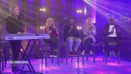 Video Image Thumbnail:Guests Martha Munizzi, Mary Alessi and Jonathan and Jason Nelson