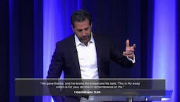 Video Image Thumbnail:Breakthrough Living: The Miracles of Communion