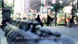 Video Image Thumbnail:The Sights and Sounds of Christmas on Broadway Part 2