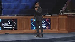 Video Image Thumbnail:Positioning Yourself To Be Lead By God Part 2