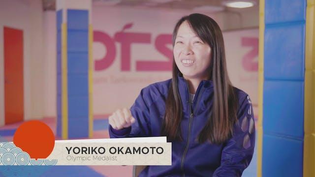 Yoriko Okamoto