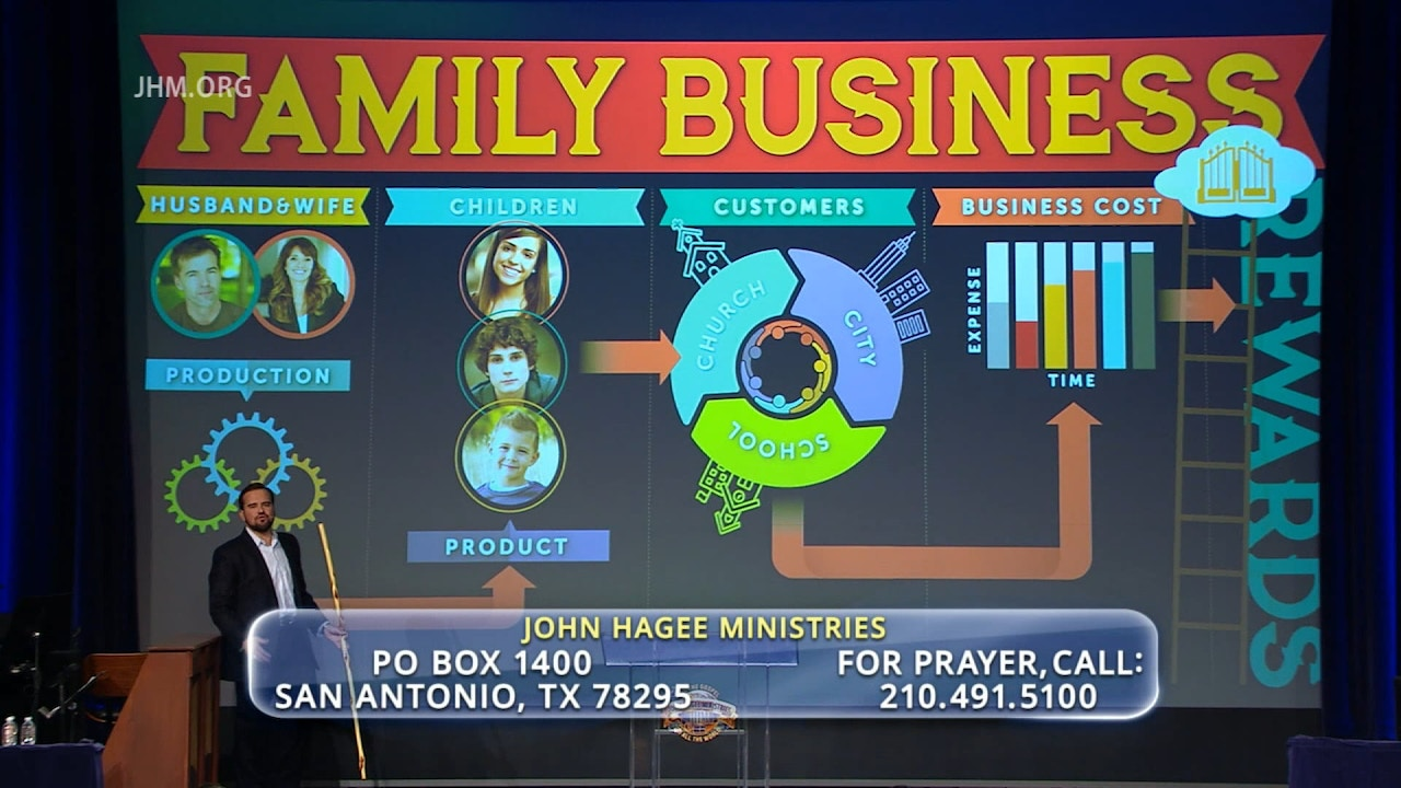 Watch Family Business: A Match Made in Heaven