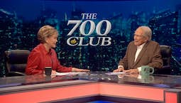 Video Image Thumbnail:The 700 Club - October 03, 2019