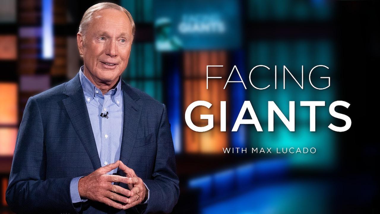 Watch Facing Giants