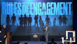 Video Image Thumbnail:Rules of Engagement: Because I Said So