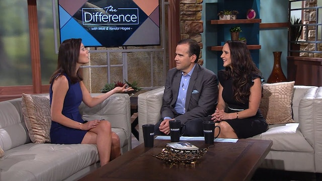 The Difference: Rachel Cruze | Your Money Matters