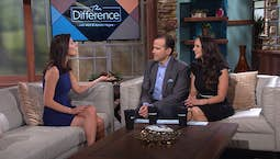 Video Image Thumbnail: The Difference: Rachel Cruze | Your Money Matters