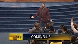 Video Image Thumbnail:Radiating God's Glory