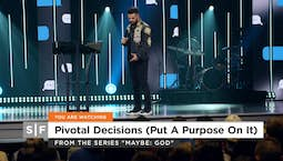 Video Image Thumbnail:Pivotal Decisions Part 2