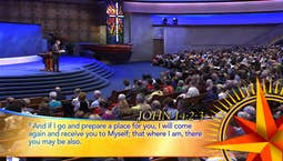 Video Image Thumbnail:A Place Called Heaven: What Difference Does A Future Heaven Make In My Life T...