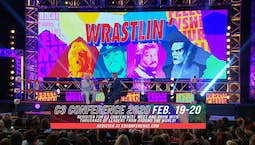 Video Image Thumbnail:Wrastlin: WWE (Wrestling with Eternity)
