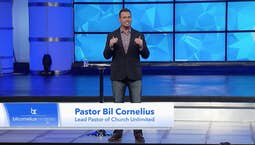 Video Image Thumbnail: Bil Cornelius