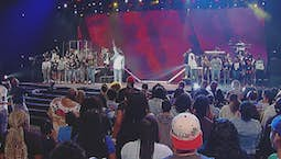 Video Image Thumbnail:Praise | Smokie Norful and BJ Putnam | October 10, 2019