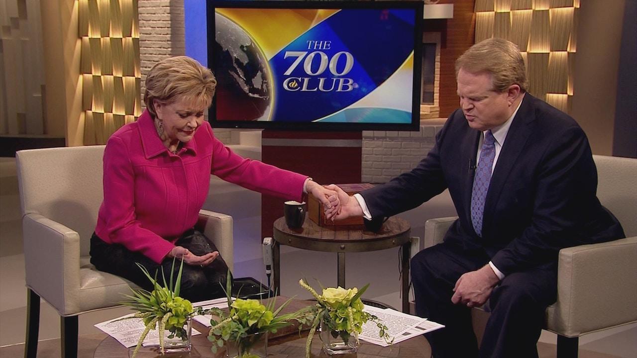 Watch The 700 Club | January 17, 2020