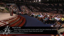 Video Image Thumbnail:Your Net of Grace: Name Droppers