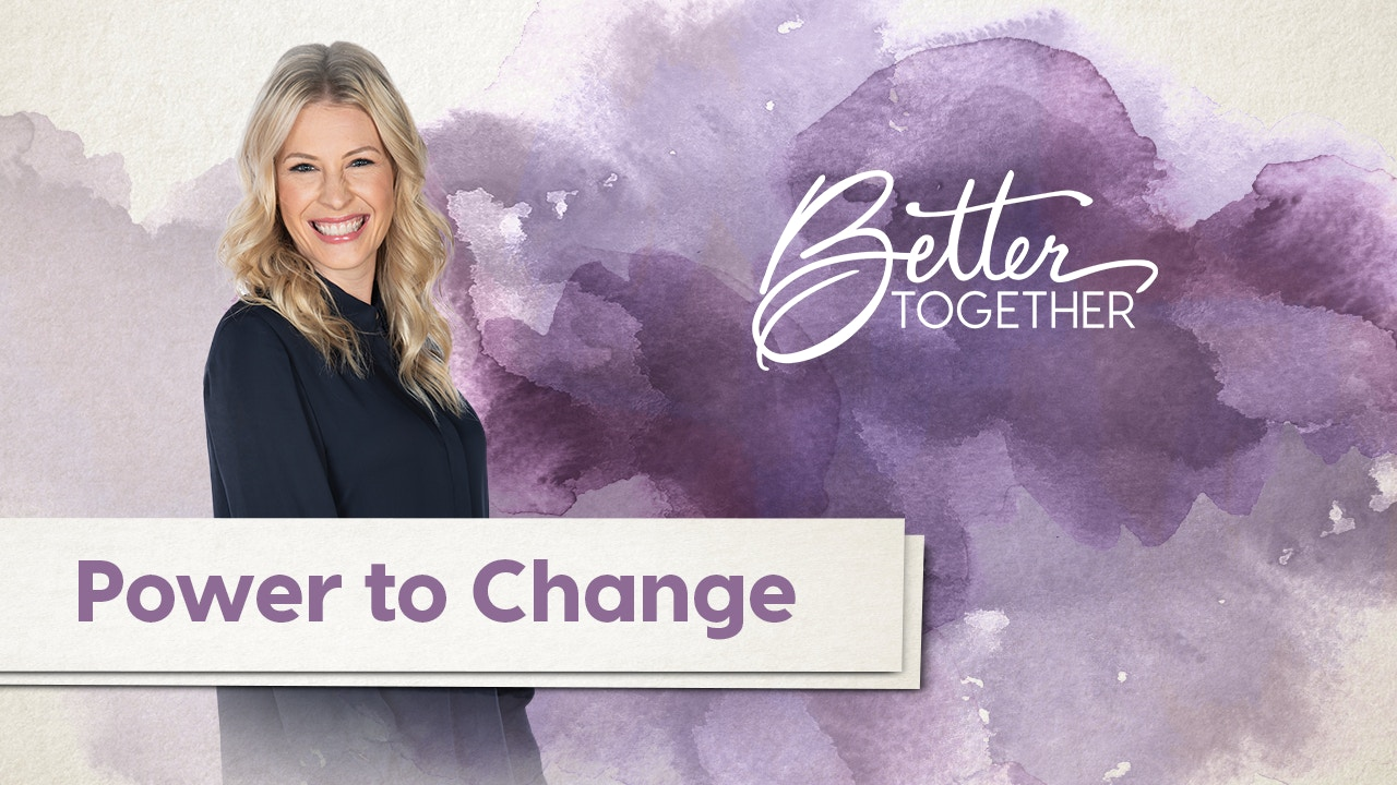 Watch Better Together LIVE | Episode 134