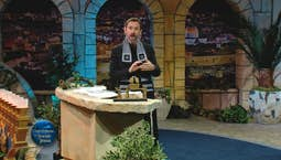 Video Image Thumbnail: Decrypting the Book of Revelation Season 5: Armageddon